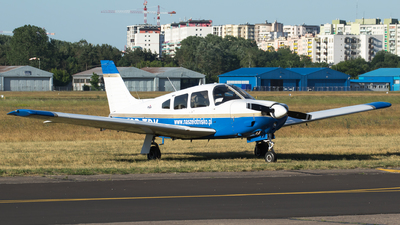 SP-TBK - Piper PA-28R-201 Arrow - Private
