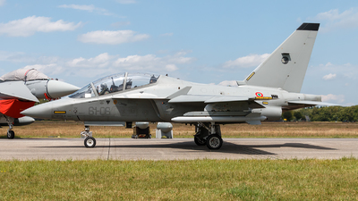 MM55213 - Alenia Aermacchi M-346 Master - Italy - Air Force
