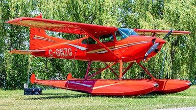 C-GNZG - Cessna 180K Skywagon - Private