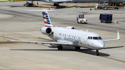 N260JS - Bombardier CRJ-200ER - American Eagle (PSA Airlines)