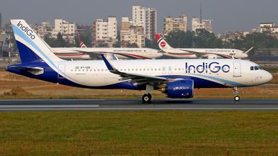 A picture of VTIZD - Airbus A320271N - IndiGo - © Raihan Ahmed
