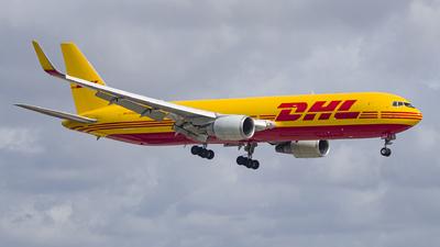 HP-3310DAE - Boeing 767-304(ER)(BCF) - DHL Aero Expreso