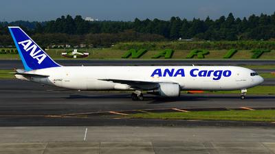 JA8362 - Boeing 767-381(ER)(BCF)  - ANA Cargo