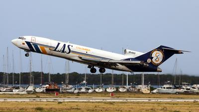 HK-4262 - Boeing 727-2F9(Adv)(F) - Líneas Aéreas Suramericanas
