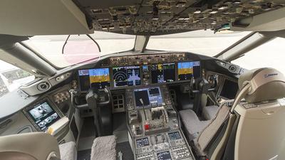 S2-AJV - Boeing 787-8 Dreamliner - Biman Bangladesh Airlines