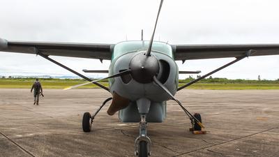 FAB2708 - Cessna C-98 Caravan - Brazil - Air Force