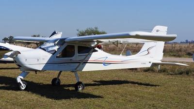 LV-S020 - Tecnam P92 Echo Classic - Aeroclub Chaco