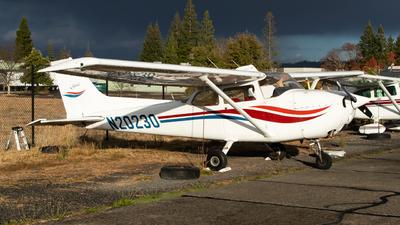 N20230  - Cessna 172M Skyhawk - Private
