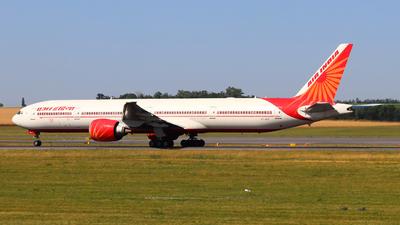 VT-ALP - Boeing 777-337ER - Air India