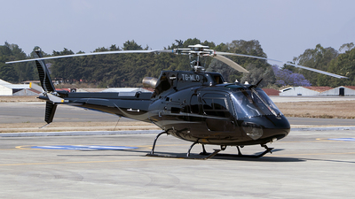 TG-MLO - Aérospatiale AS 350B3 Ecureuil - Private