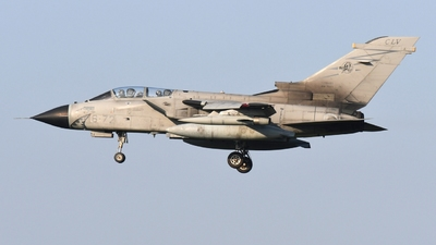 MM7051 - Panavia Tornado ECR - Italy - Air Force