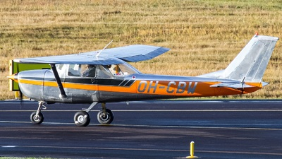 OH-CBW - Reims-Cessna FA150K Aerobat - Private