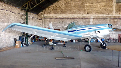 LV-BOW - Cessna A188B Ag Truck - Private