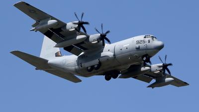 167925 - Lockheed Martin KC-130J Hercules - United States - US Marine Corps (USMC)