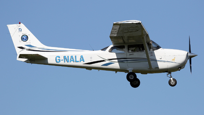 A picture of GNALA - Cessna 172S Skyhawk SP - [172S10214] - © Martin Robson