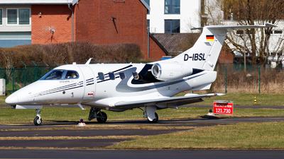 D-IBSL - Embraer 500 Phenom 100 - Avia Mobil