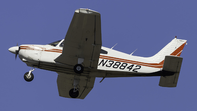 A picture of N38842 - Piper PA28181 - [287790597] - © Maik Voigt