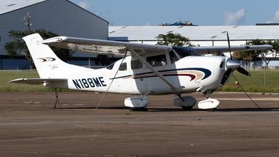 N188ME - Cessna 206H Stationair - Private