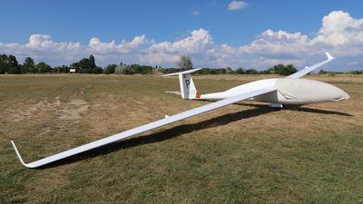 HA-4297 - Schempp-Hirth Cirrus - Private