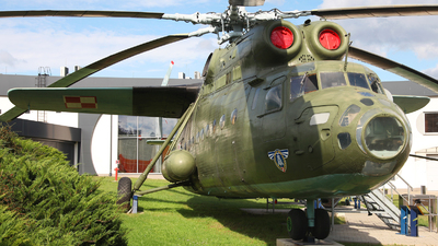 670 - Mil Mi-6 Hook - Poland - Air Force