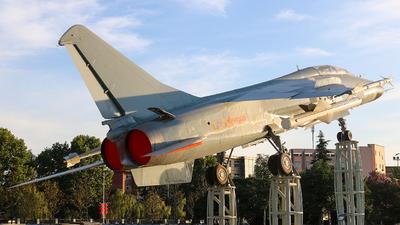 064 - Xian JH-7A - China - Air Force