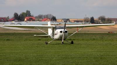 SP-MOL - Cessna 172M Skyhawk - Private