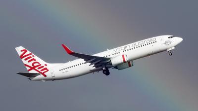 A picture of VHYFQ - Boeing 7378FE - [41010] - © Morris Biondi
