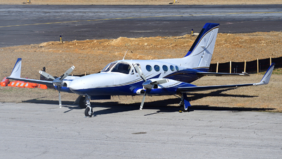 N237SM - Cessna 421C Golden Eagle - Private