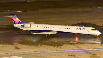 N804SK - Bombardier CRJ-900ER - Delta Connection (SkyWest Airlines)
