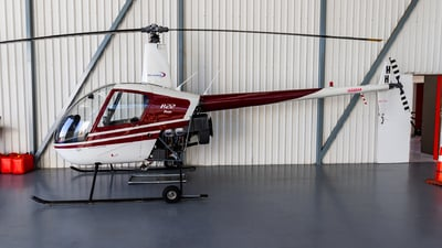 ZK-HHH - Robinson R22 Beta - Garden City Helicopters