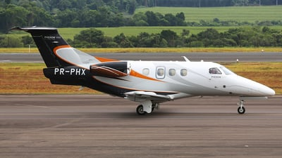 PR-PHX - Embraer 500 Phenom 100 - Private