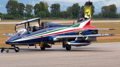 MM55059 - Aermacchi MB-339PAN - Italy - Air Force