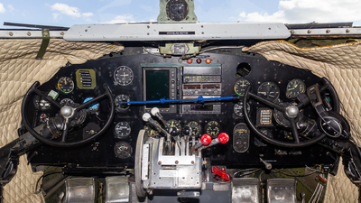 N87745 - Douglas C-49J - Private