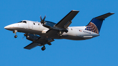 A picture of N294SW -  - [] - © Bruce Leibowitz