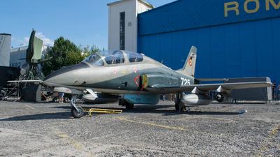 725 - IAR-99 Soim - Romania - Air Force