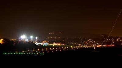 LECO - Airport - Runway