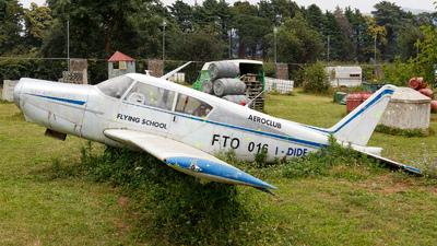 I-DIDE - Piper PA-24-250 Comanche - Aero Club - Viterbo