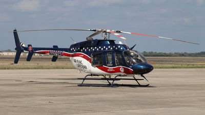 N489AE - Bell 407 - Air Evac Lifeteam