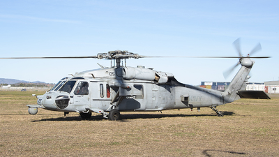 168546 - Sikorsky MH-60S Knighthawk - United States - US Navy (USN)