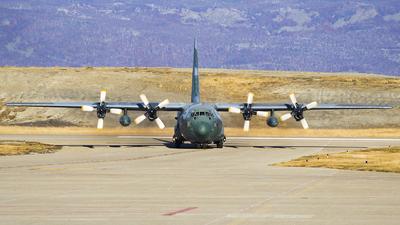 A picture of FAB2476 - Lockheed C130H Hercules -  - © Nicolás Lerzo