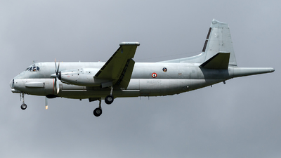 3 - Dassault-Breguet Atlantique 2 - France - Navy