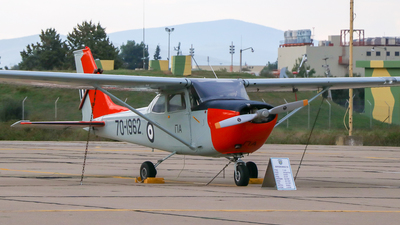 70-1962 - Cessna T-41D Mescalero - Greece - Air Force