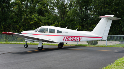 A picture of N8395Y - Piper PA28RT201 - [28R8118072] - © SpotterPowwwiii