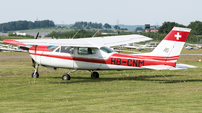 A picture of HBCNM - Cessna 177RG Cardinal RG - [177RG1335] - © AirlinerSpotter