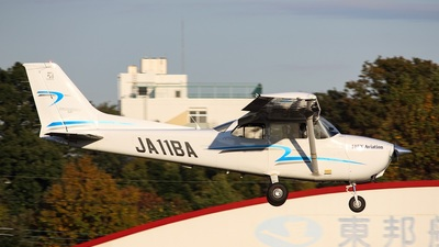 JA11BA - Cessna 172S Skyhawk SP - Ibex Aviation