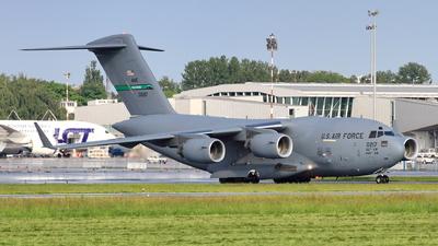 10-0217 - Boeing C-17A Globemaster III - United States - US Air Force (USAF)
