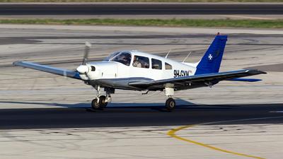 9H-GYN - Piper PA-28-161 Warrior II - European Pilot Academy