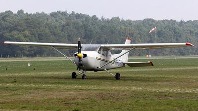 PH-EHN - Reims-Cessna F172M Skyhawk - Rainbow Aviation