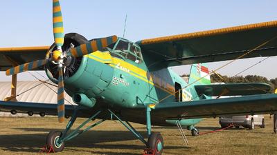 HA-MEA - PZL-Mielec An-2 - Sky Escort Hungary Aero Club