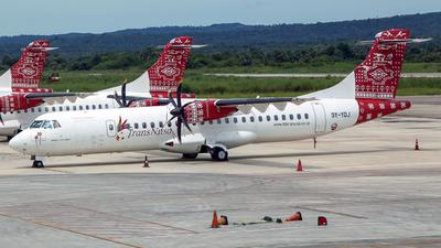 OY-YDJ - ATR 72-212A(600) - Nordic Aviation Capital (NAC)